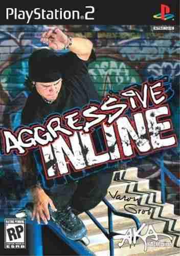 Descargar Aggressive Inline [English] por Torrent